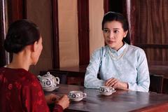 Cao Thái Hà: 'Đóng cảnh nóng với Tim dễ hơn cưỡng bức Hứa Minh Đạt'