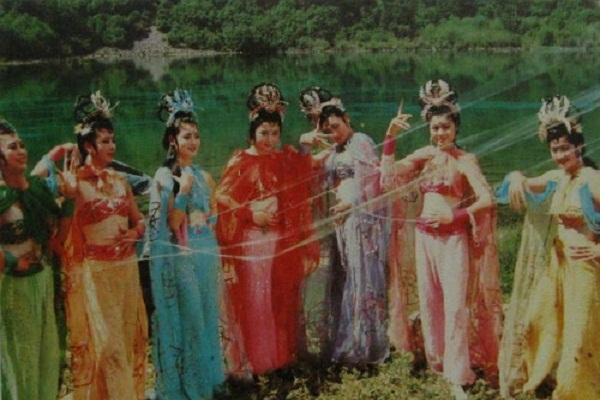 Cảnh quay Động bàn tơ 'lừa' khán giả Tây du ký 1986 suốt 30 năm