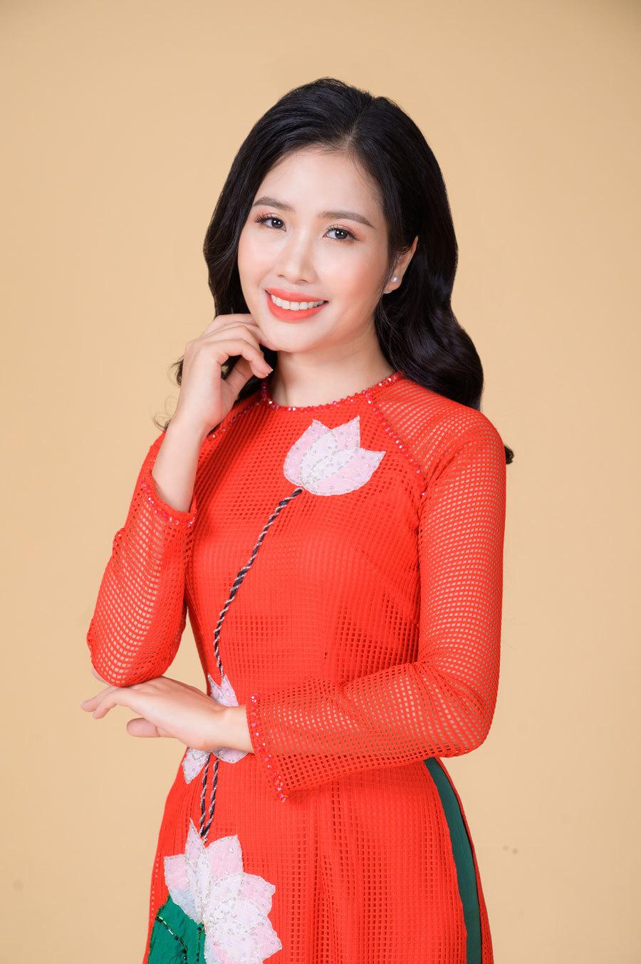 Trần Hồng Nhung