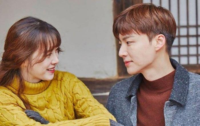 Goo Hye Sun nhập viện sau ồn ào ly hôn Ahn Jae Hyun