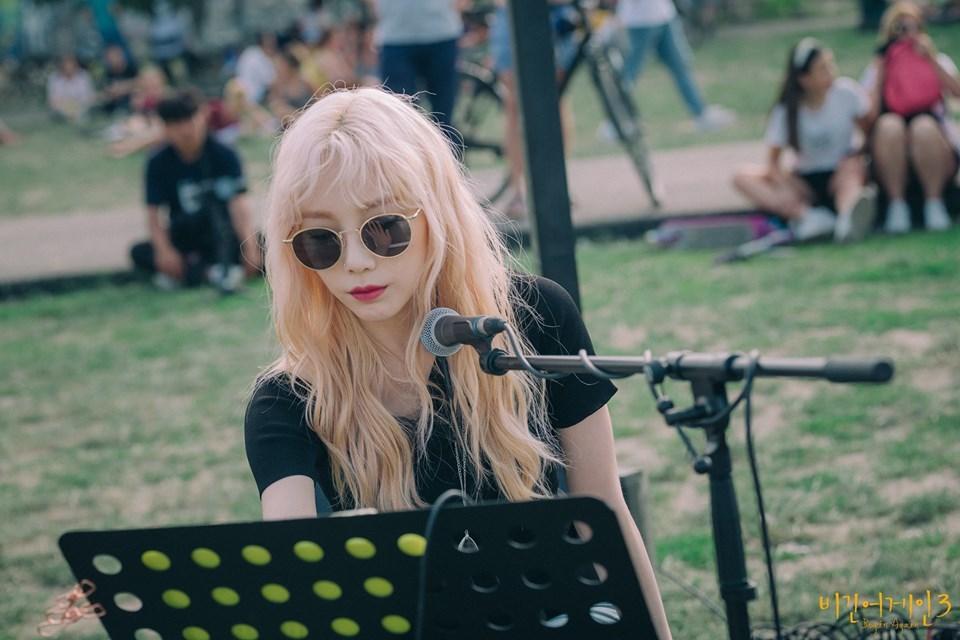 Nhóm nhạc trung tính đầu tiên ra mắt tại Hàn Quốc