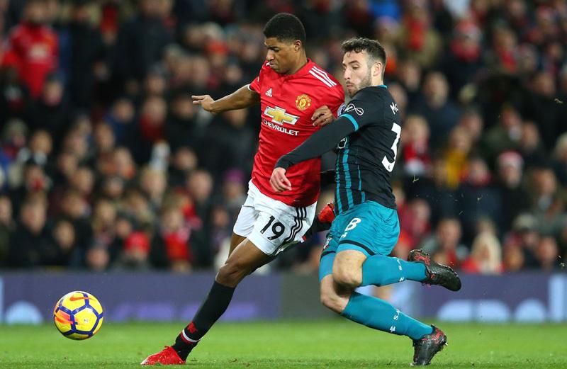 Southampton vs MU: Giăng bẫy Quỷ đỏ