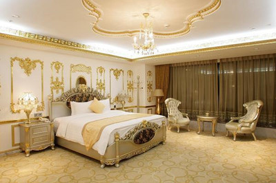Chủ khách sạn Grand Plaza và tham vọng xây trường đua ngựa ở Hà Nội