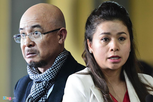 Vợ chồng 'vua cà phê' Trung Nguyên sắp ra tòa phúc thẩm ly hôn