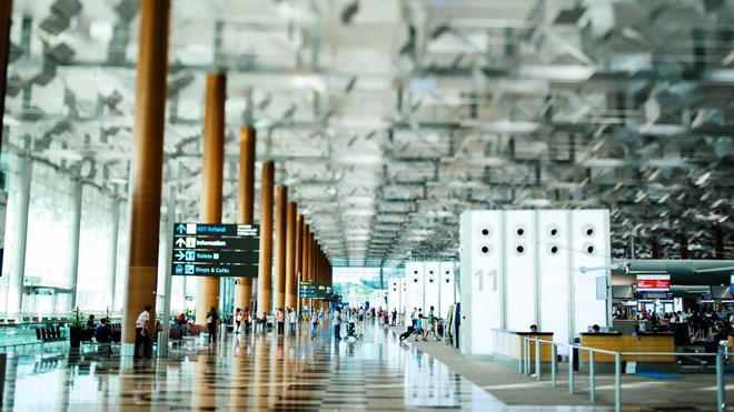 Gửi hành lý cuối cùng và những thủ thuật cần biết khi đi máy bay