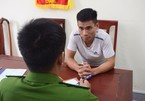 Tông 3 người nguy kịch rồi bỏ trốn, tài xế ở Hà Tĩnh bị bắt khi đưa xe đi sửa
