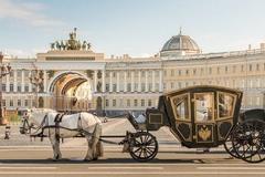 7 cung điện hoàng gia đưa bạn về giấc mơ cổ tích