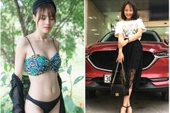 Cùng U30, Nhã Phương, Bảo Thanh và Ninh Dương Lan Ngọc nổi tiếng, giàu có cỡ nào?