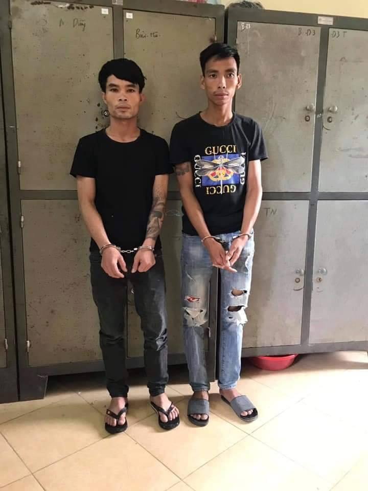 Bắt 2 đối tượng trộm chó bắn chết người ở Yên Bái