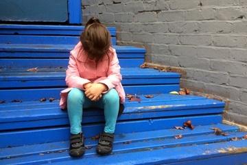 5 tác hại không tưởng khi trẻ bị cha mẹ trừng phạt thân thể