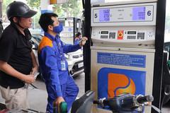 Giá xăng dầu giảm, từ vài chục đồng đến hơn 100 đồng/lít