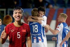Đội bóng Hà Lan mua Đoàn Văn Hậu, mạnh cỡ nào?