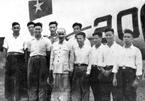 Chuyến bay đón Bác của Trưởng ban cơ vụ đầu tiên ngành hàng không
