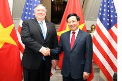 Ngoại trưởng Mỹ chúc mừng ngày Quốc khánh Việt Nam