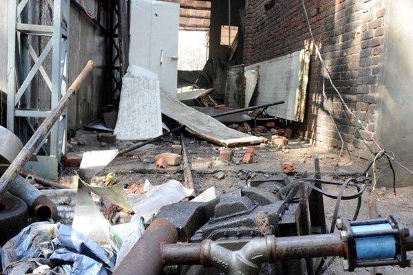 Nổ nhà máy hóa chất tại Ấn Độ, ít nhất 12 người chết