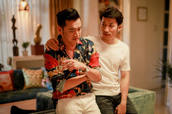 Noo Phước Thịnh yêu cầu ekip 'Ngôi nhà bươm bướm' bồi thường 500 triệu