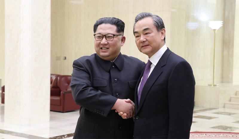 Kim Jong Un có thể thăm Trung Quốc trong tháng 10