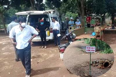Bé gái tử vong nghi mắc bạch hầu, 11 người đi đám tang nhập viện điều trị
