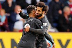 """Đại thắng """"ba sao"""", Liverpool đòi lại ngôi đầu"""