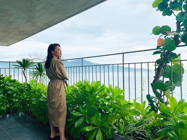 Mỹ nhân Việt nghỉ lễ 2/9: Người tất bật làm việc, kẻ nghỉ ngơi