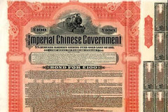 Món nợ 1.000 tỷ USD thời nhà Thanh, vũ khí mới ông Trump đấu Trung Quốc