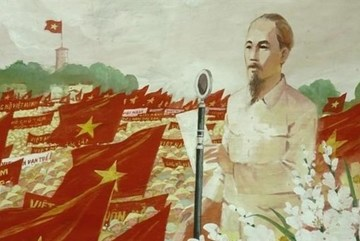 Exhibition 'Remembering Uncle Ho' kicks off in Hanoi