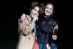 Đêm nhạc ấn tượng của Vũ Cát Tường - 'ca lạ' của showbiz Việt