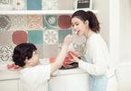 Tim vừa lộ ảnh hẹn hò tình mới, Trương Quỳnh Anh liền đưa con ra ở riêng