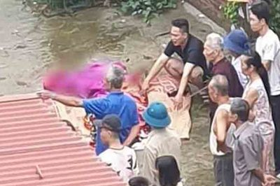Anh truy sát cả nhà em trai ở Hà Nội: Thêm em dâu và cháu nội tử vong