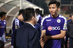 """Bầu Hiển: """"Văn Hậu không về đá SEA Games, 10 triệu USD cũng không bán"""""""