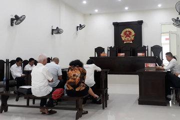 Cán bộ làm sai, châm ngòi tranh chấp 'khó đỡ' ở Hà Nội