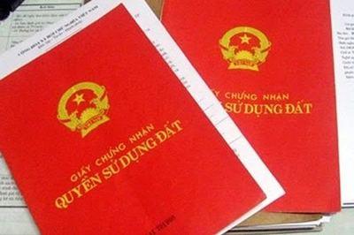 Gần 400 sổ đỏ bị cấp nhầm suốt 16 năm ở Quảng Ngãi