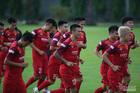 Danh sách tuyển Việt Nam: Thầy Park dũng cảm hay đang bảo thủ?