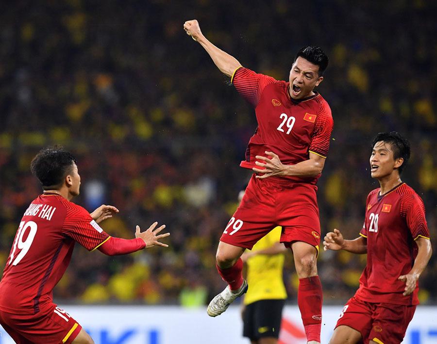 Việt Nam đấu Thái Lan: Đừng lo, thầy Park đã thủ sẵn 'quà độc'