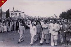 Hồ Chí Minh – Người Yêu Nước vĩ đại