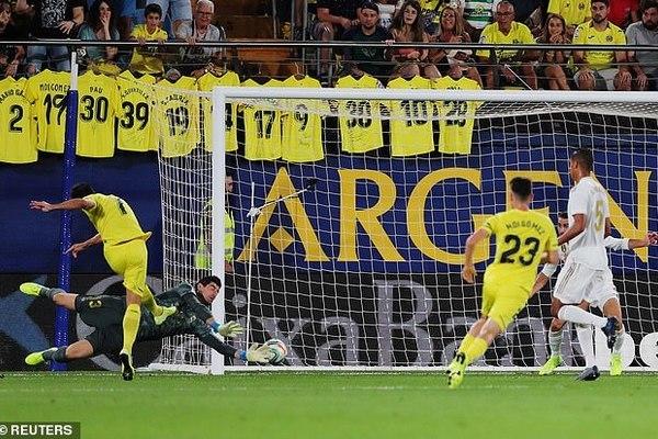Giải cứu Real Madrid, Gareth Bale nhận cái kết đắng