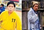 Sự nghiệp lận đận của 2 sao nam gạo cội từng cạch mặt Châu Tinh Trì