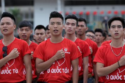 Quốc hiệu Việt Nam có từ bao giờ?