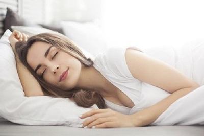 Có 5 triệu chứng này khi ngủ, bạn đang gặp vấn đề về sức khỏe