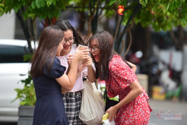 Sài Gòn thanh bình ngày lễ Quốc khánh 2/9