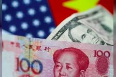 Mỹ - Trung tiếp tục tung đòn 'ăn miếng trả miếng'