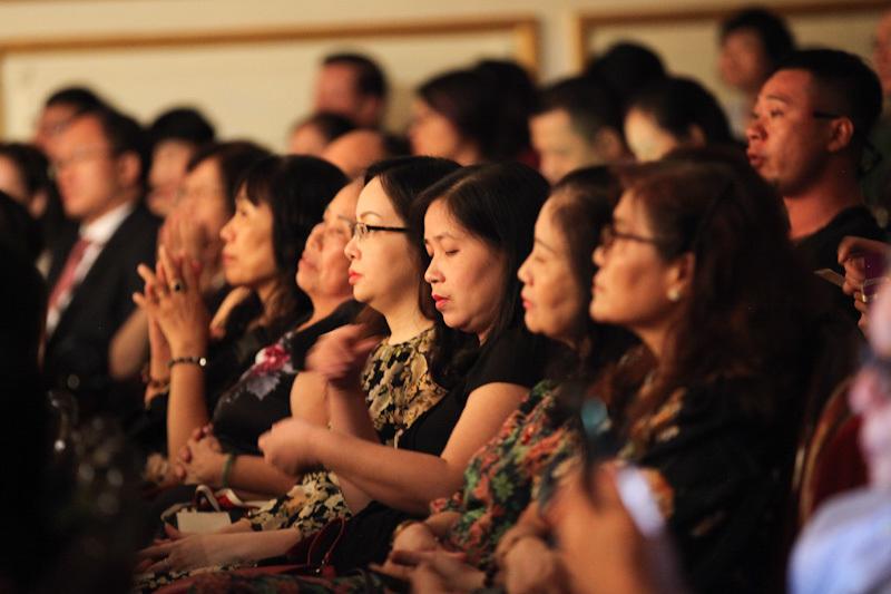 Điều còn mãi 2019: Khát vọng Việt Nam hùng cường bay lên tầm cao mới