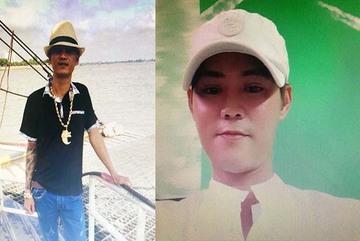 Bắt 2 cha con tham gia vụ chém người gần lìa tay ở Sài Gòn