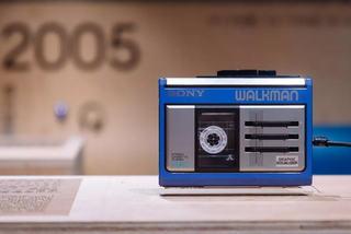 Huyền thoại máy nghe nhạc Sony Walkman 40 năm vẫn nhiều tín đồ mê đắm