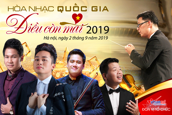 VietNamNet's annual concert to highlight rock song for the first time