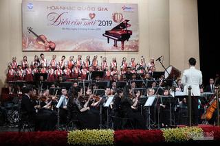 "VietNamNet's ""Things Everlasting"" Concert 2019 in photos"