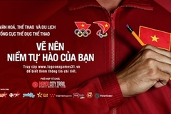 SEA Games contests launched in Vietnam
