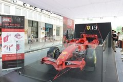 Vietnam to host F1 race on April 5, 2020