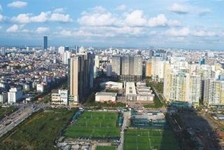 VN land market an urgent requirement