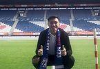 Vietnamese defender Van Hau to join top league Dutch club